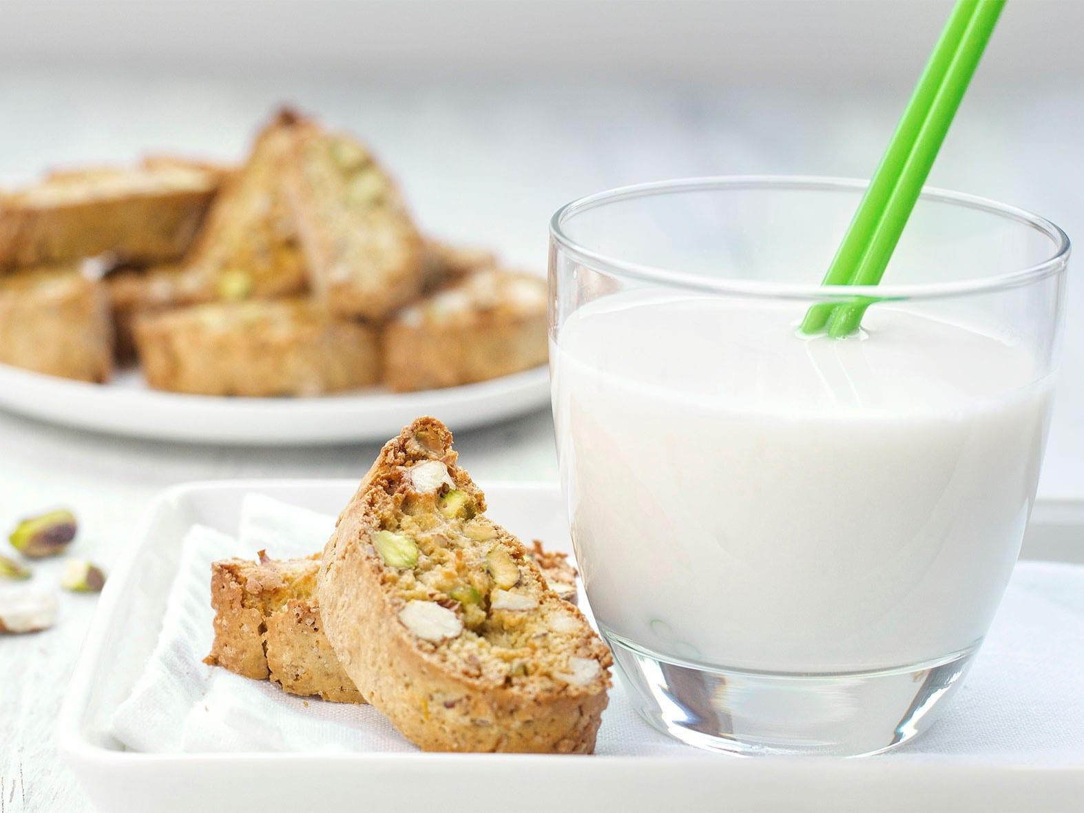 Lactosevrije koekjes